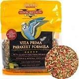 SUNSEED COMPANY 36040 Vita Prima Parakeet Formula Pet Accessories Net wt. 2lbs.