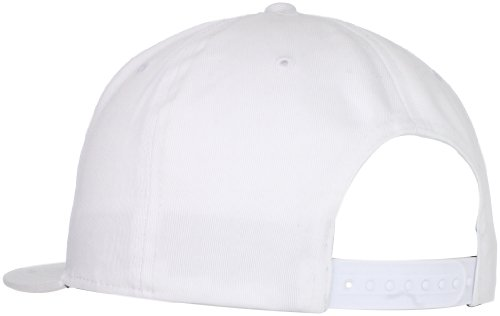 Levi's Men's Felt Logo Hat, White, One Size