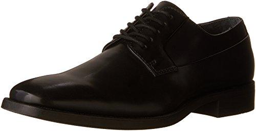 Calvin Klein Men's Edison Loafer,Black,9 M US by Calvin Klein