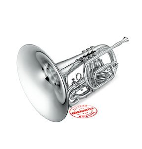 Jupiter Quantum Marching F Mellophone 5050S