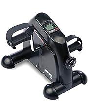 Ultrasport 3-i-1 tränare för armar, överkropp och ben, inklusive träningsband, enkel användning även från stolen/soffan, gemensam helkroppsträning, vikbar