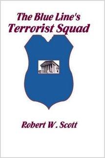The Blue Line's Terrorist Squad pdf epub