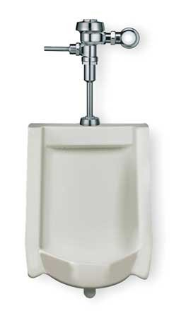 Washout Urinal, ADA Compliant, 0.125 gpf Wall Mount