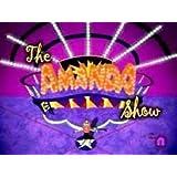 Amanda Show #2: Girls' Room