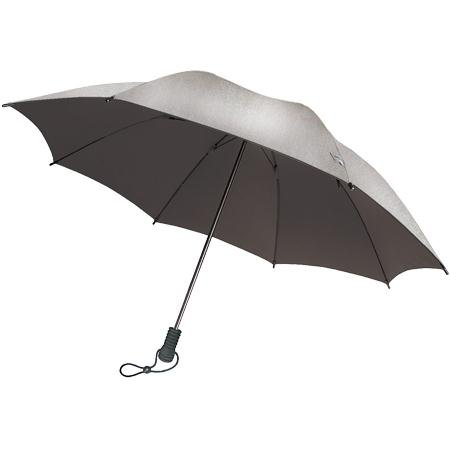 Liteflex Silver Trekking Umbrella Silver