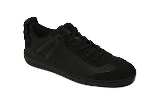 Sneaker Sean John Felpa Nera