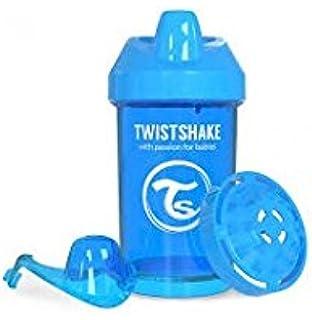 Twistshake 78063 - Vaso con boquilla, color blanco: Amazon ...