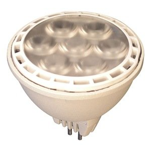 LED Light Bulb MR16 2-Pin 12V 3000K 11D  sc 1 st  Amazon.com & Amazon.com: LED Light Bulb MR16 2-Pin 12V 3000K 11D: Office ...