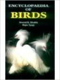 Encyclopaedia of Birds