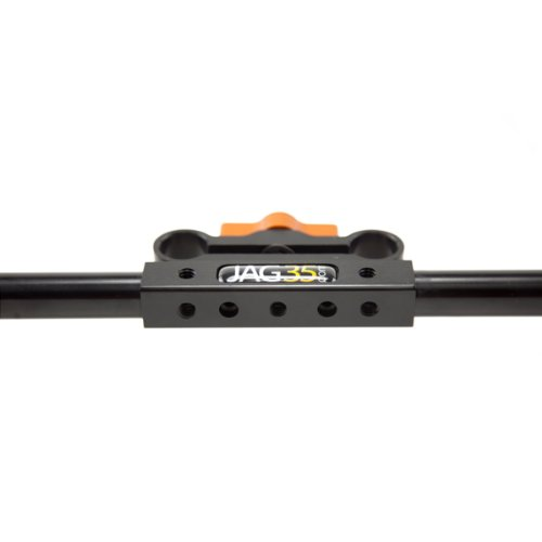 Jag35 R9ROD I90 Rod (Black/Orange)
