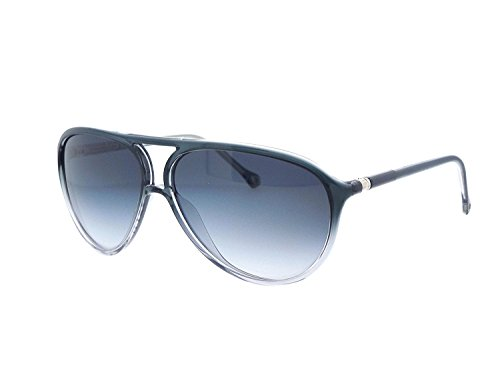Prada PR12QS TV30A7 Women's Cinema, Opal Matte, Gray Gradient - Zegna Women