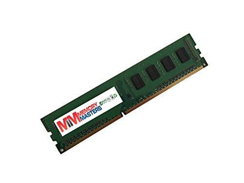 MemoryMasters 8GB Memory for Hitachi HA8000 Server HA8000 RS110 (AL2, BL2, CL2, DL2) DDR3 PC3-12800E ECC RAM Upgrade