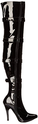 511 Snow Buckleup Black Shoes Women's Ellie Boot fxEnt