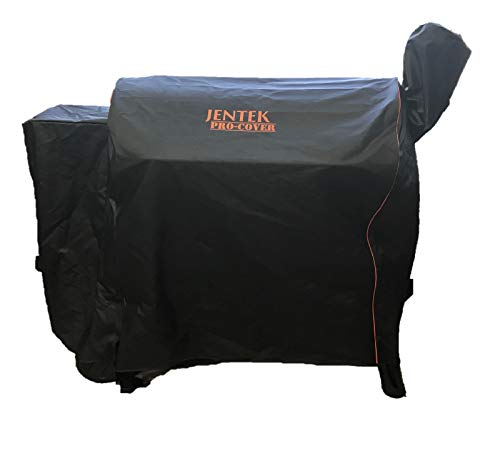 Pro-Cover Hydrotuff Custom Fit for Traeger Grill Cover Pro 34 Series Full Length BAC380