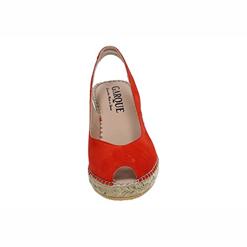 Made In Femme Espadrilles Citrouille 400 Spain 88wdTr