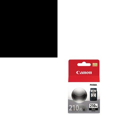 kitcnm2973b001cnm7981a004-value-kit-canon-photo-paper-plus-cnm7981a004-and-canon-2973b001-pg-210xl-h