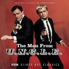 The Max It is very popular 54% OFF Man From Vol. 1 U.N.C.L.E