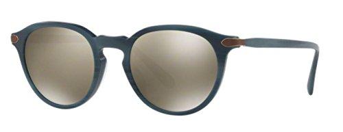 New Oliver Peoples OV 5353 SQ RUE MARBEUF 160039 Semi Matte Denim - Glasses 21 Rue