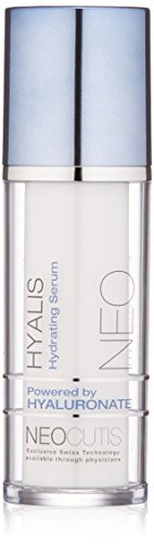 NEOCUTIS Hyalis Hydrating Serum, 1 Fl Oz (Best Hydrating Serum Korean)