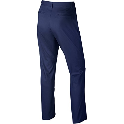 Nike Modern Fit Washed Pantaloni da uomo Azul Oscuro / Gris