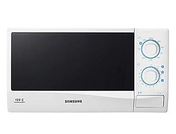 SAMSUNG FO.M/O SAMSUNG GW712K 20LT. 750W. GRILL BIANCO ...