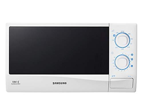 SAMSUNG FO.M/O SAMSUNG GW712K 20LT. 750W. GRILL BIANCO: Amazon.es ...