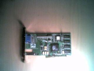 (ATI - ATI 109-49800-10 RGPRO AGP 8MB VIDEO ADAPTER)