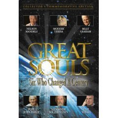 - Great Souls Collection