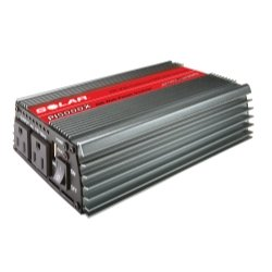 Solar (SOLPI5000X) 500 Watt Power Inverter by Solar
