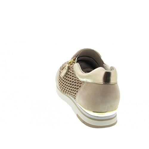 Sneaker Gabor Gold Sneaker Oro Donna Donna Gabor Oro rIIwx6qv