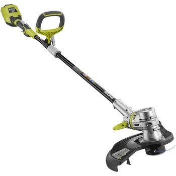 Ryobi RY40210 Electric 40V Cordless String Trimmer Edger (Ryobi Weed Eater Head compare prices)