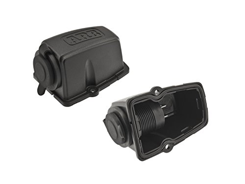ARB 10900028 Threaded Socket/Surface Mount Outlet