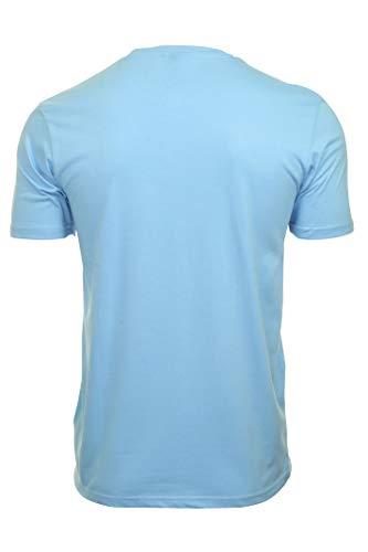 Ss19 T Azzurro shirt Vettorio Ellesse Bq7dCBw