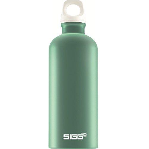 0.6l Aluminum Water Bottle - 6