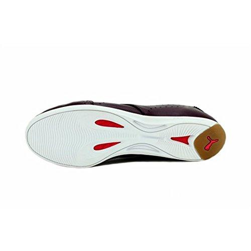 Puma Engelska Gymnastiksko Mini Wns - 30433910 Brun Pink-vit