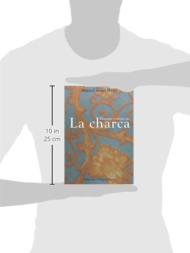 Amazon.com: Historia y critica de La charca (Spanish Edition ...