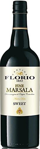 Florio Marsala Sweet, 750 ml