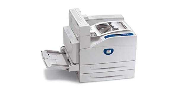 XEROX PHASER 5500 DRIVER WINDOWS XP