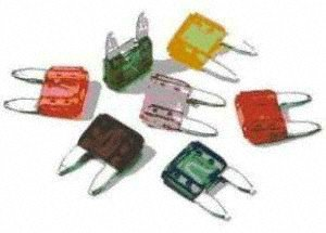 Ford Expedition Fuses - Littelfuse MIN20 Fuse