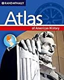 Rand McNally Atlas of American History (2012), , 0528004875