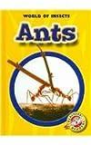 Ants, Emily K. Green, 0531178587