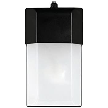 Feit Electric 74001 Led Square Wall Light Dusk To Dawn