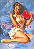 img - for Gil Elvgren: The Complete Pin-Ups book / textbook / text book