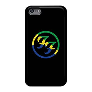 Iphone 6 CvV14429ndHi Allow Personal Design Beautiful Foo Fighters Series Great Cell-phone Hard Cover -IanJoeyPatricia