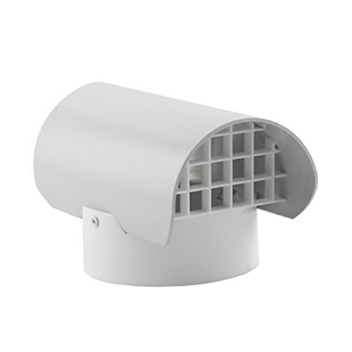 RadonAway 76002 Vent Cap for 4'' Schedule 40