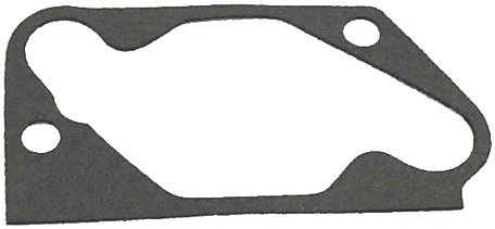 - Sierra 18-0101 Carburetor to Silencer Box Gasket