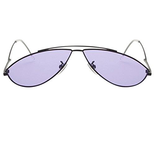 Eyewear Cat Vintage Eye Noir Frame Durable Soleil Violet Narrow de Spectacles Lunettes Deylaying Chic Couleur Transparent Lunettes Hxwq6BB