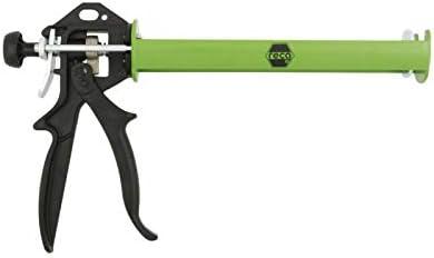 Reca Norm Standard 330 - Pistola para cartuchos de silicona y mortero compuesto