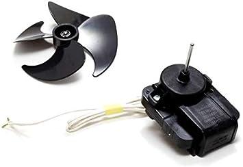 Fagor Motor ventilador No Frost eje corto c/cable: Amazon.es ...