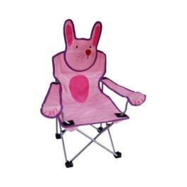 Excellent Amazon Com Embark Kids Camp Chair Bunny Chair Toys Games Gmtry Best Dining Table And Chair Ideas Images Gmtryco